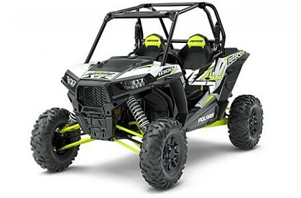 2018 Polaris RZR XP 1000 for sale 200651204